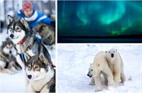 Winter Wonderland Package 3 nights / 4 days